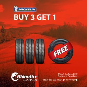 Tyres Bahrain, High Performance Tyres Bahrain, wheel alignment, Michelin Tires Bahrain